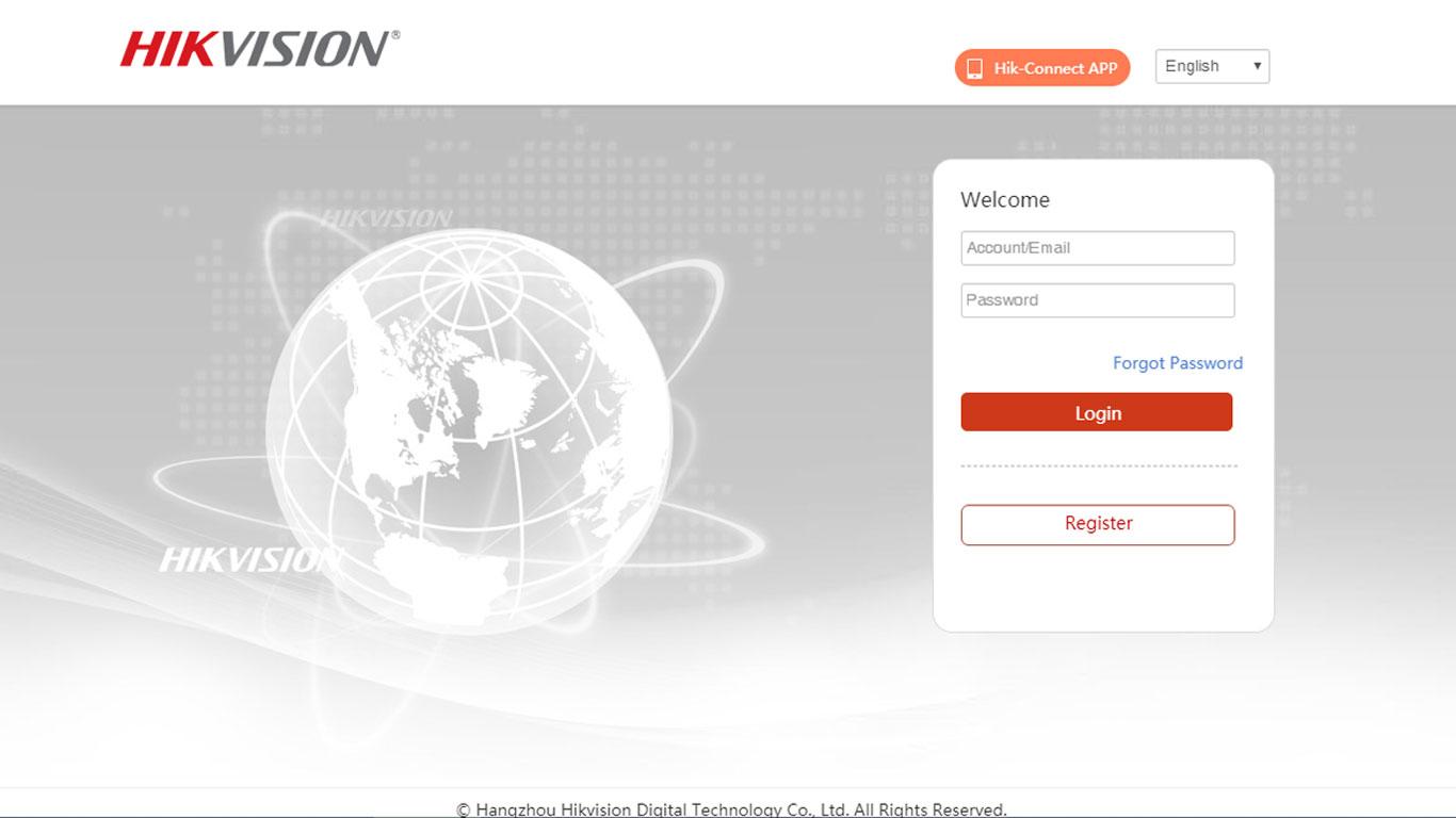 Hikvision,Dunlop,Haikon şifre sıfırlama