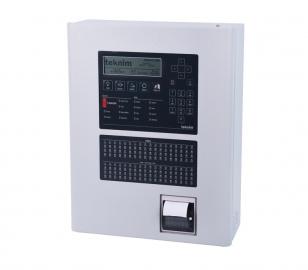 Teknim TFP-1232 Adresli Yangın Alarm Paneli
