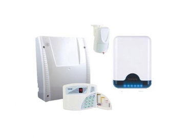 Teknim VAP-404PT Hırsız Alarm Seti
