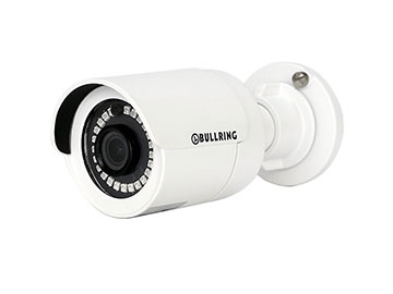 Bullring BIC - 1121 F  2 MP H.265 Mini Bullet Camera