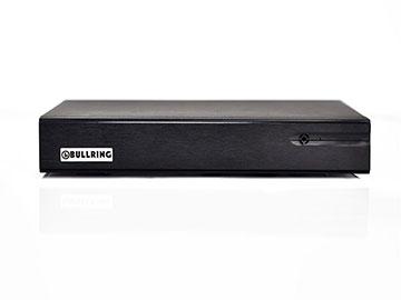Bullring BIC - 2109-N NVR 9 Kanal Kayıt Cihazı