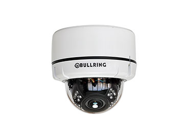 Bullring BIC - I 142V-SZ  4 MP Motorized Zoom Lens Network Dome Camera