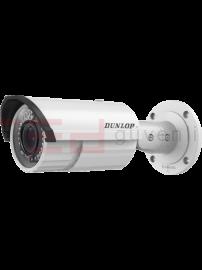 4MP Varifokal Bullet Kamera 30 metre IR (Ses & Alarm)