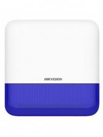 DS-PS1-E-WE HIKVISION Kablosuz Harici Siren (868 MHz)