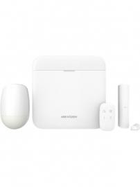 DS-PWA64-Kit-WE HIKVISION Kablosuz Alarm Seti