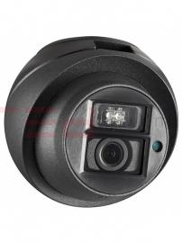 1MP Mobil Dome Kamera 30 metre IR