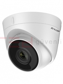 2MP Dome Kamera 30 metre IR (H.265)
