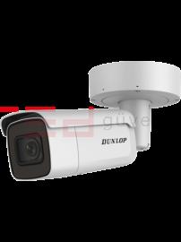 5MP Motorize Bullet IP Kamera 50 metre EXIR (H.265+)