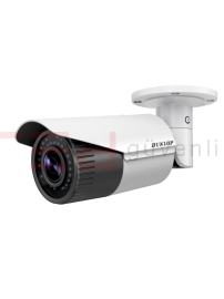 2MP Motorize Bullet Kamera 30 metre IR (H.265+)