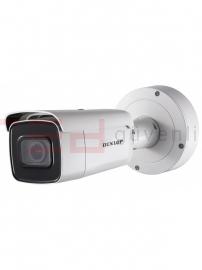 2MP DARK FIGTHER Motorize Bullet IP Kamera 50metre IR (H.265+) (Ses & Alarm)