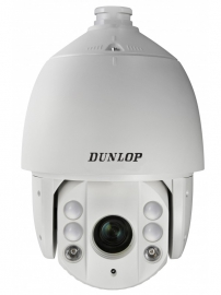 Dunlop DP-22AE7230TI-A 1080P HD-TVI Speed Dome Kamera (30x Optik)