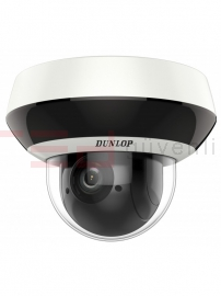 2MP Speed Dome IP Kamera 20 metre IR (4x Optik) (H.265+)
