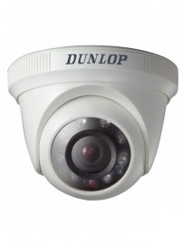 1080P HD-TVI Dome Kamera