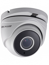 Dunlop DP-22E56H0T-ITMF 5MP HD-TVI Dome Kamera
