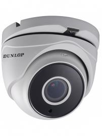 Dunlop DP-22E56H0T-ITMF 5MP HD-TVI Dome Kamera