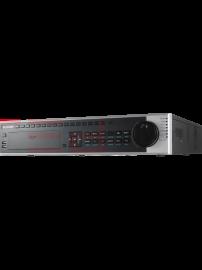 32 Kanal NVR ,8 SATA PORTU (H.265+, RAID)