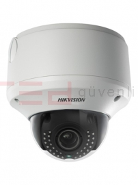 2MP Motorize Dome IP Kamera 30 Metre