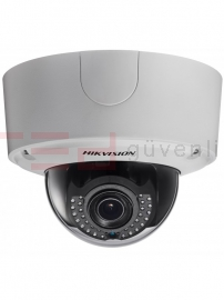 12MP Motorize Dome Kamera (Ses & Alarm)