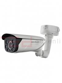 2MP Motorize Bullet IP Kamera (PLAKA TANIMA KAMERASI)
