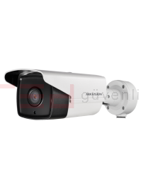 2MP DARK FIGHTER Motorize Bullet IP Kamera (H.265+) (Ses & Alarm )