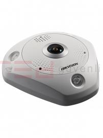 12MP Fisheye Kamera 15 metre IR (Dahili Mikrofon)
