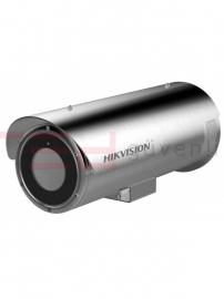 2MP Motorize Bullet IP Kamera 50 metre IR (Ses & Alarm)