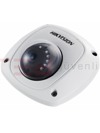 2MP Mini Dome Kamera 20 metre IR