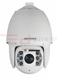 2MP Speed Dome IP Kamera (32X optik) (H.265+) (Silecekli)
