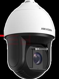 2MP Speed Dome IP Kamera 500 metre Lazer (50X optik) (H.265+) (Silecekli)