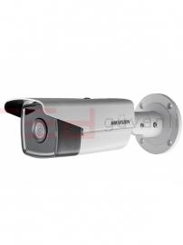 Termal Bullet IP Kamera (DeepInView) (H.265+)