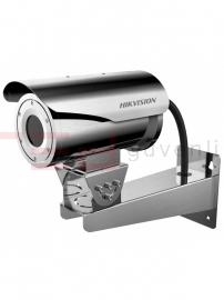 Ex-Proof Termal Bullet IP Kamera (DeepInView) (H.265+)