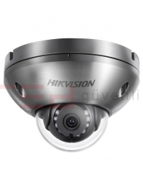 4MP Dome IP Kamera 10 metre IR (H.265+)