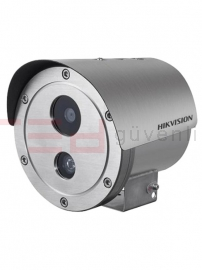 4MP Bullet IP Kamera (H.265+) (Alarm)