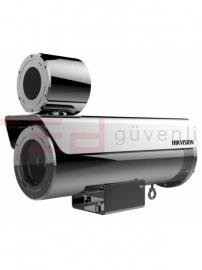 2MP Motorize Bullet IP Kamera (H.265+) (Ses & Alarm)