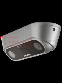 Dış Ortam Kişi Sayma Kamerası