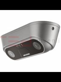 Dual-Lens 3D Mobil Kişi Sayma Kamerası