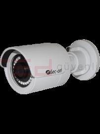 H.265, 2MP Mini Bullet Kamera