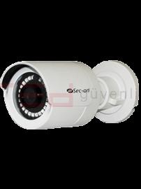 H-265 4MP Mini Bullet Kamera