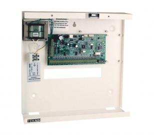 Teknim VAP-416M 16+16 Zonlu Alarm Paneli Metal Kasa