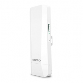 Utepo 5.8G |2Km uzun mesafeli kablosuz iletim cihazıdır|Dış Mekan CP5-450