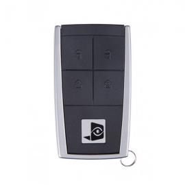 Videofied KF 240 Uzaktan Kumanda / Çift Yönlü, 4 Button