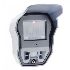 Videofied OMV 210 Dış Ortam Kablosuz Kameralı PIR Detektör