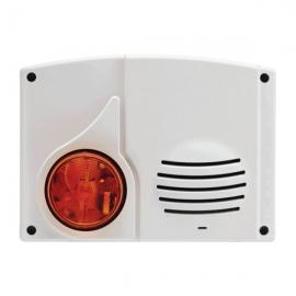 Videofied SE 250 Kablosuz Harici Siren