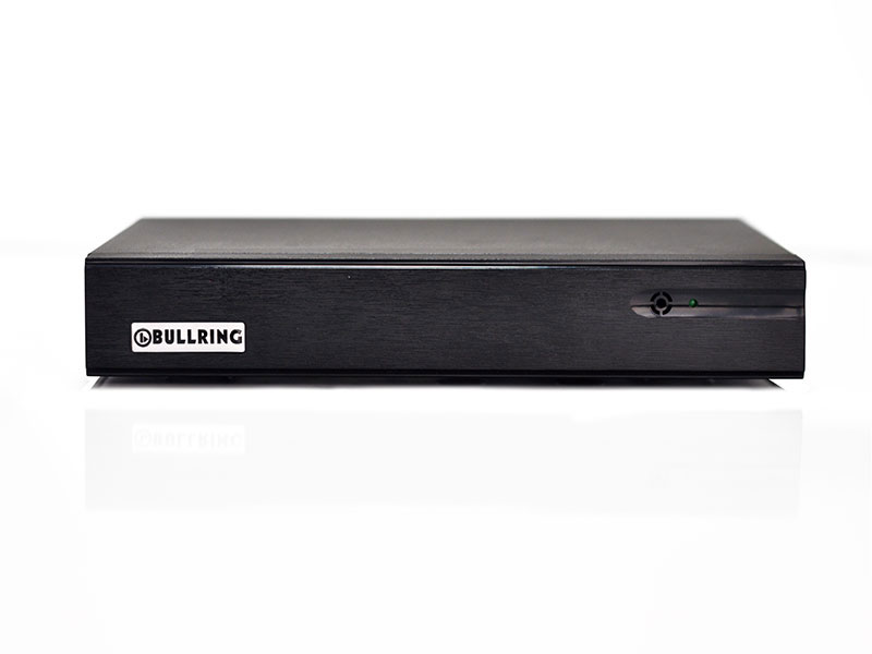 Bullring BIC - 2106-N NVR Kayıt Cihazı