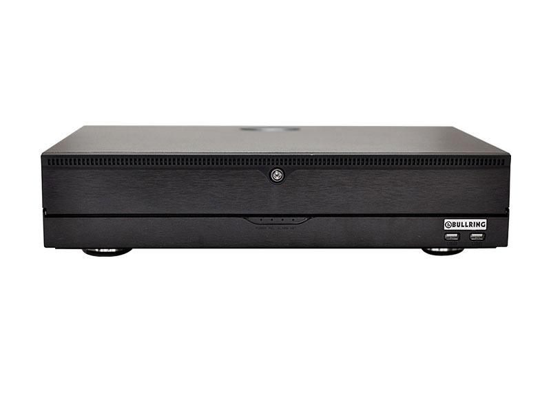 Bullring BIC-3432-NH NVR 32 Kanal Kamera Kayıt Cihazı