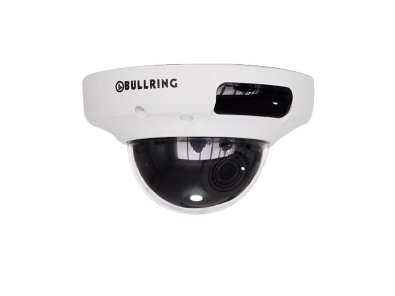 Bullring BIC -I142F  4MP Fixed Lens Dome Camera