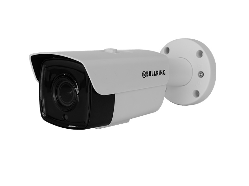 Bullring BIC-L604M  4MP H.265 Motorized Bullet Camera