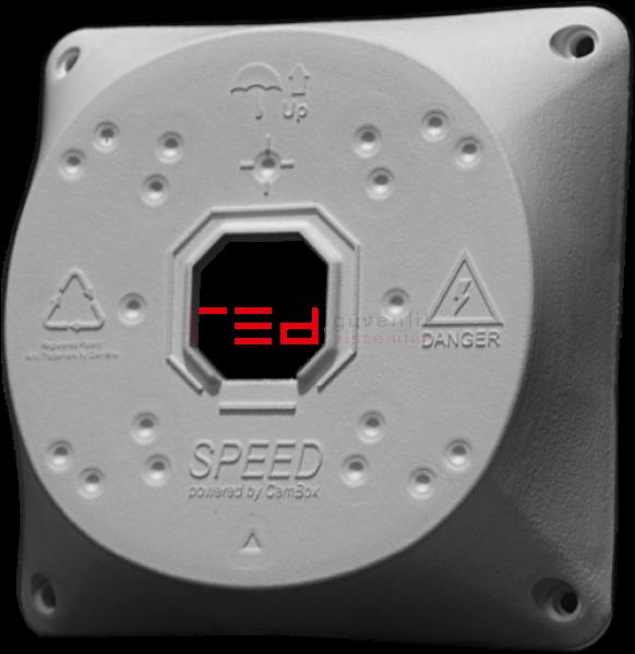 CamBox SP2802 SPEED