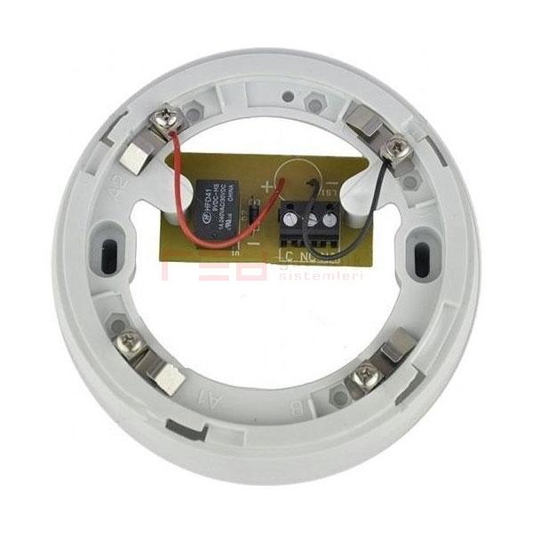Cofem A30XZR Röleli Detektör Tabanı