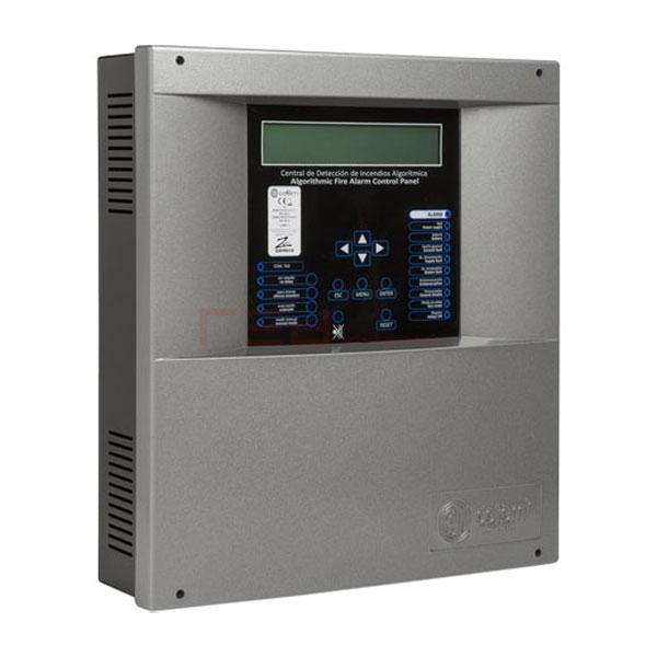 Cofem ZAFİR Adreslenebilir 2 Loop Yangın Alarm Paneli ZAFİR 02B